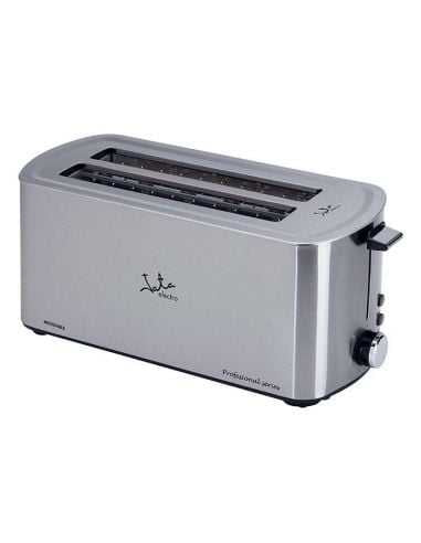 Grille Pain JATA 2 Tranches 1400W...