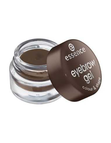 Gel De Sourcils ESSENCE Colour &...