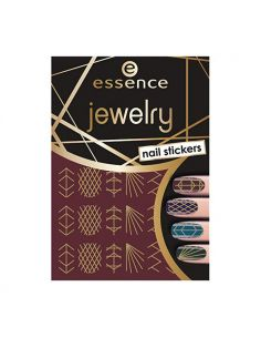 Autocollant Ongles ESSENCE...