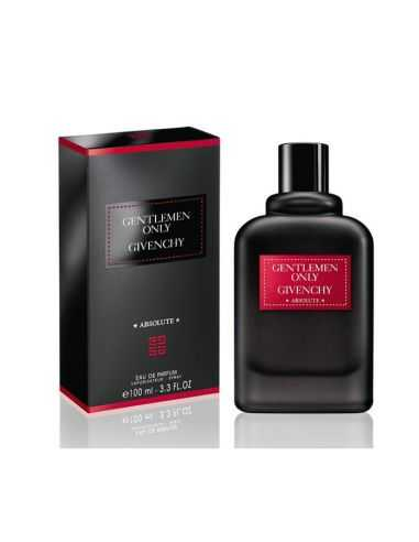 Parfum GIVENCHY Gentlemen Only...