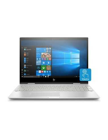 Laptop HP ENVY X360 i7-8550U 16G DDR4...