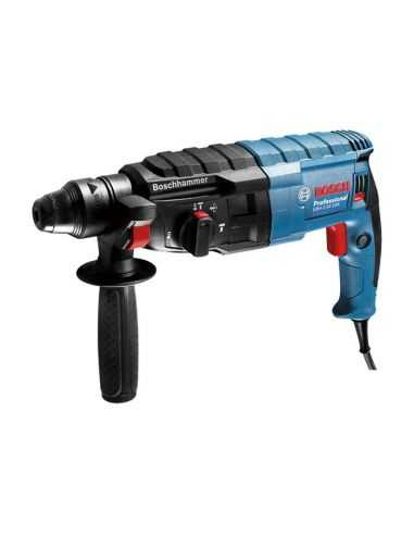 Perforateur BOSCH 790w 24mm -GBH2 24DRE