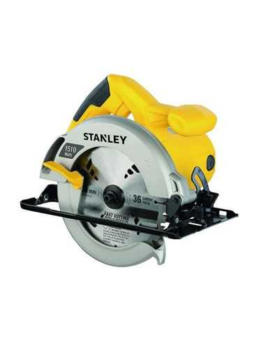 Scie Circulaire STANLEY 185mm 1510W...