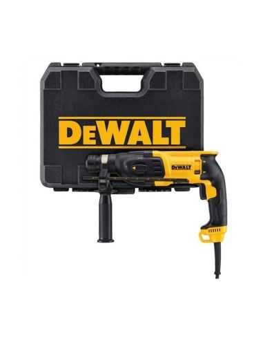 Marteau Perforateur DEWALT SDS-Plus...